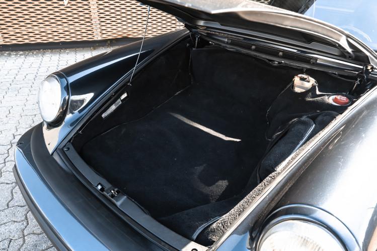 1986 Porsche 911 Carrera 3.2 Cabrio 41
