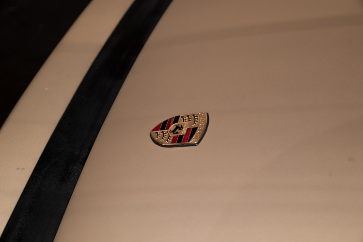 1985 Porsche 911 Carrera 3.2 Targa 10