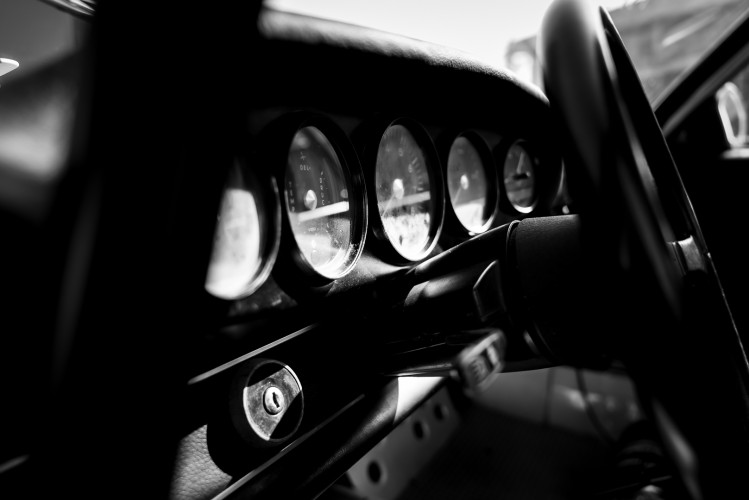 1973 Porsche 911 2.4 S/F  30