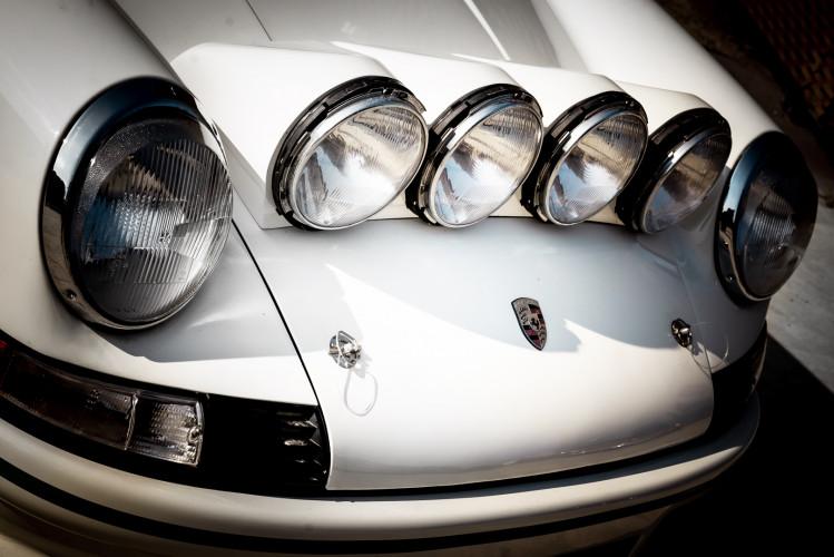 1973 Porsche 911 2.4 S/F  4
