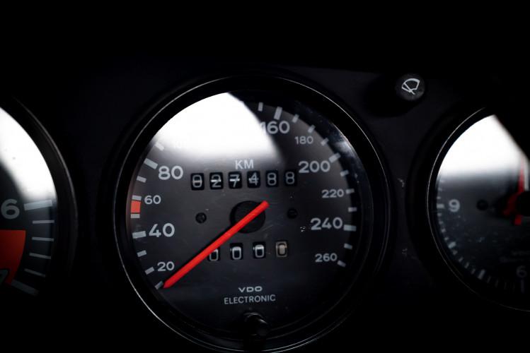 1989 Porsche 911 Speedster Turbo Look 12
