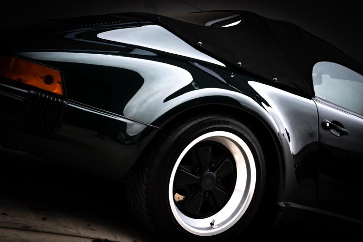 1989 Porsche 911 Speedster Turbo Look 15
