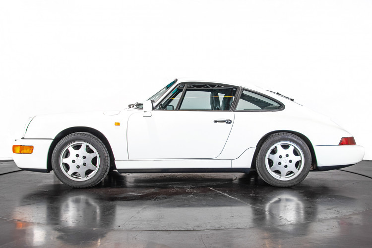 1990 Porsche 964 Carrera 4 1