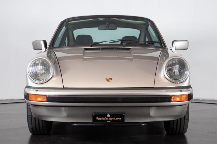 1981 Porsche 911 SC 11
