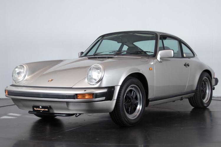 1981 Porsche 911 SC 0