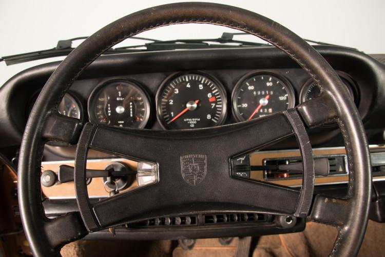 1972 Porsche 911T - 2.4 Targa 18