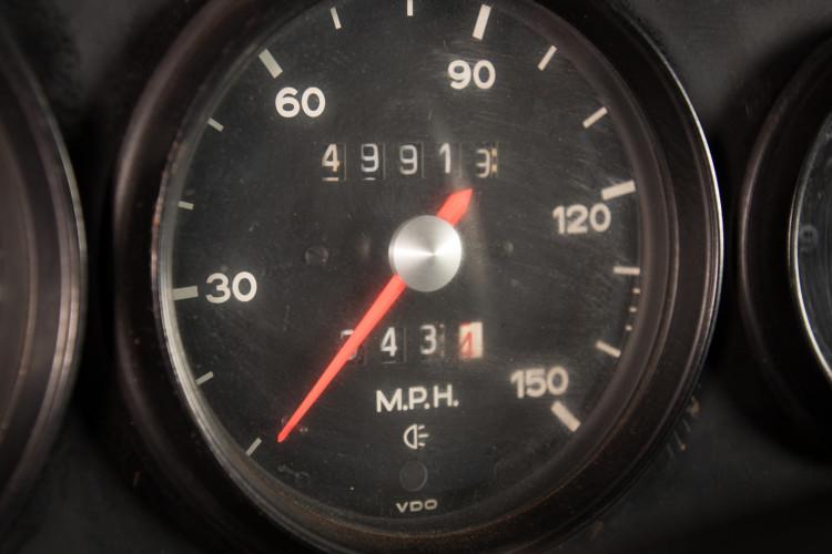 1972 Porsche 911T - 2.4 Targa 19