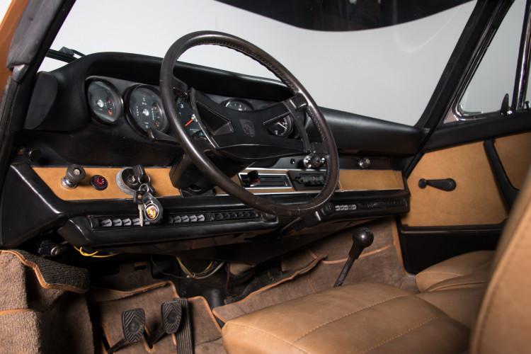 1972 Porsche 911T - 2.4 Targa 21