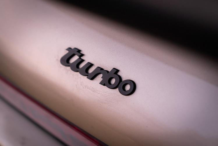 1985 Porsche 930 Turbo 36