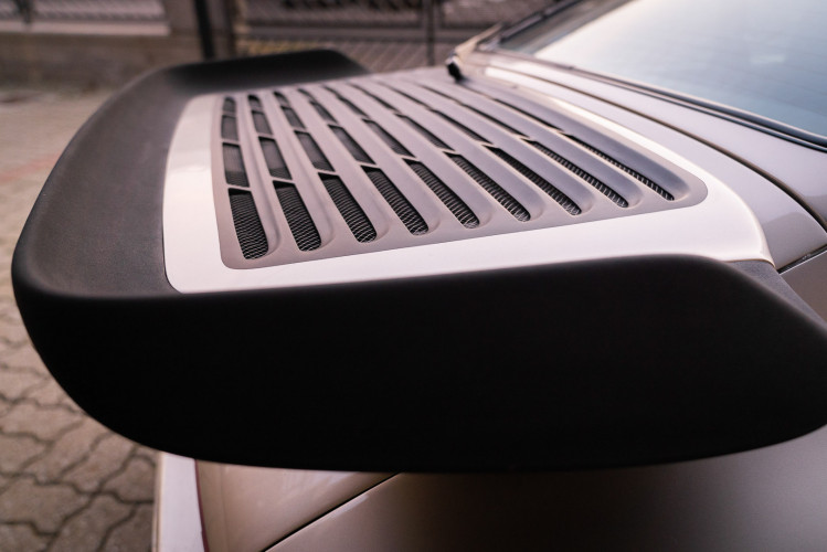 1985 Porsche 930 Turbo 35