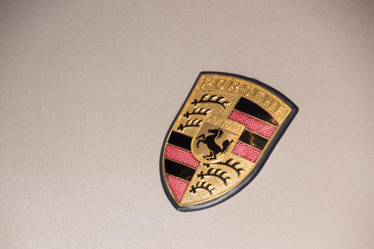 1985 Porsche 930 Turbo 16