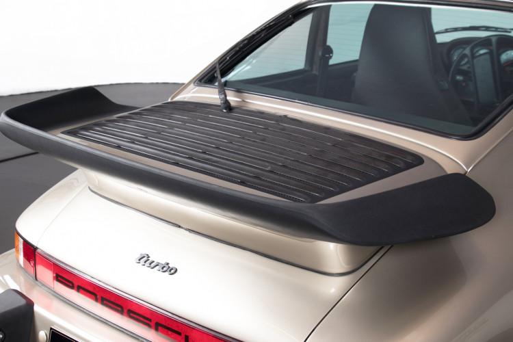1985 Porsche 930 Turbo 14
