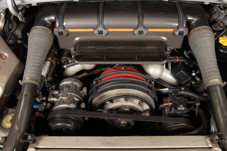 1986 Porsche 959  30