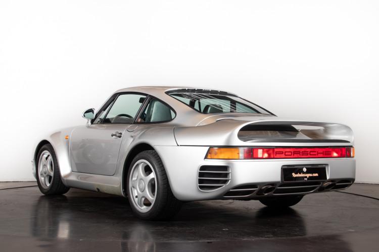 1986 Porsche 959  2