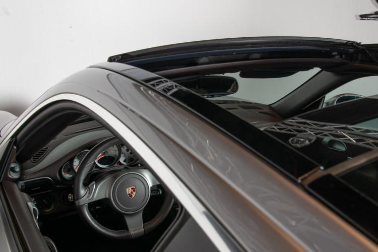 2009 Porsche 997 Targa 4S 9