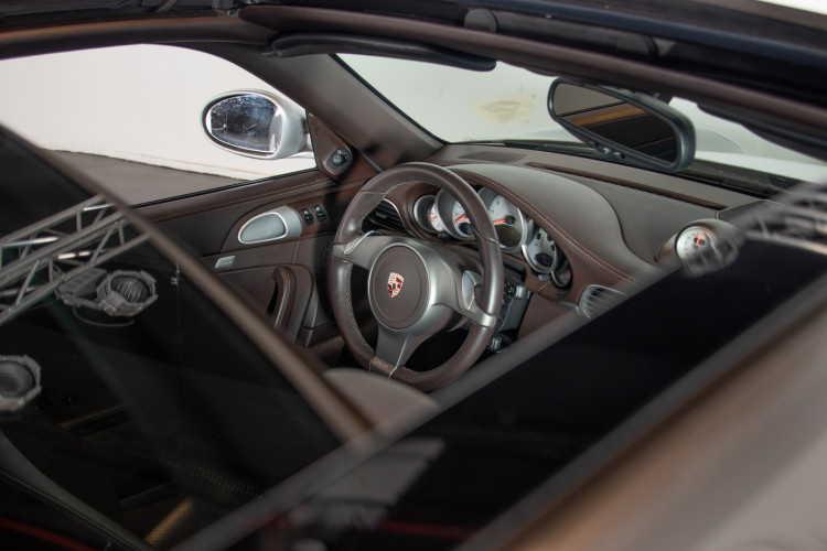 2009 Porsche 997 Targa 4S 8