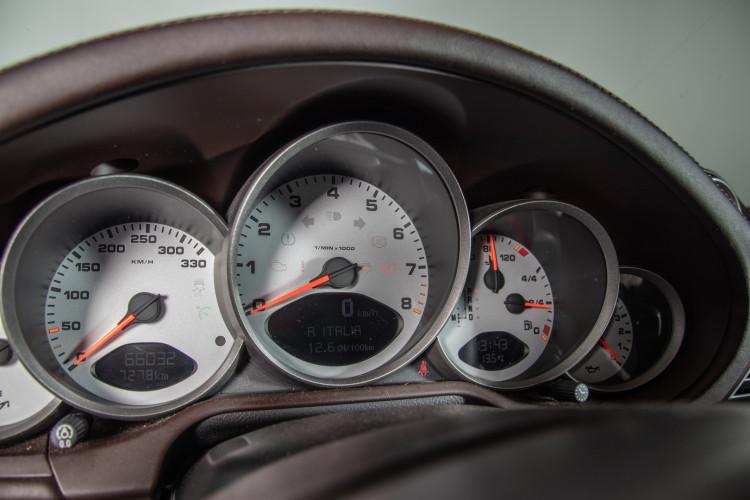 2009 Porsche 997 Targa 4S 27
