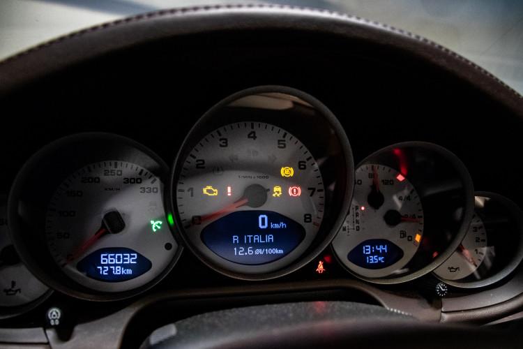 2009 Porsche 997 Targa 4S 24