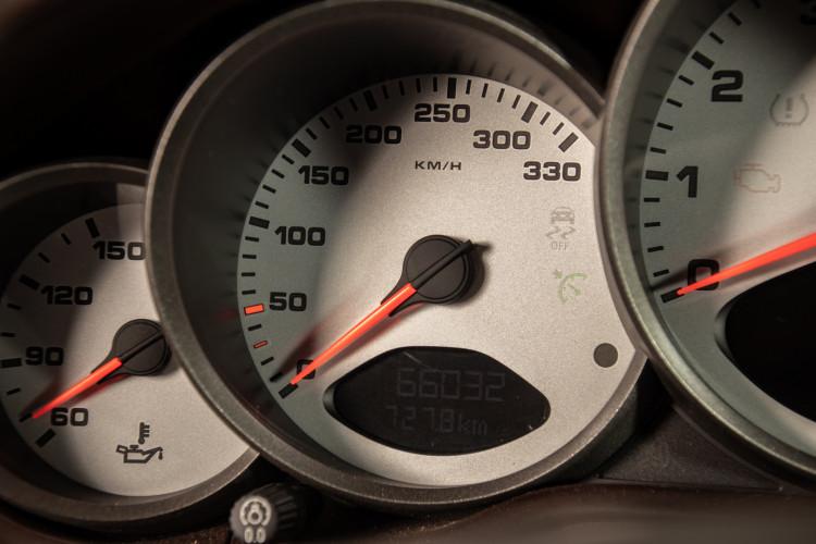 2009 Porsche 997 Targa 4S 25
