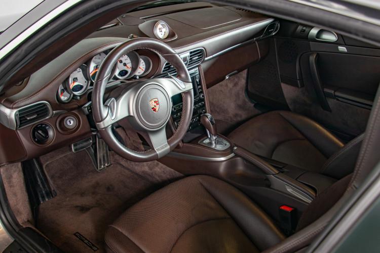 2009 Porsche 997 Targa 4S 22