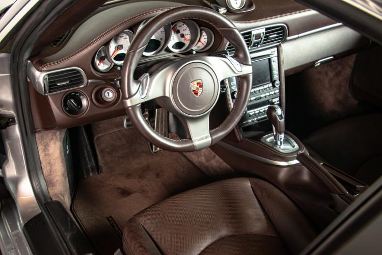 2009 Porsche 997 Targa 4S 18
