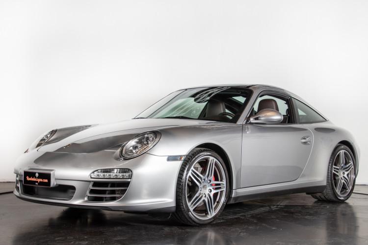 2009 Porsche 997 Targa 4S 0