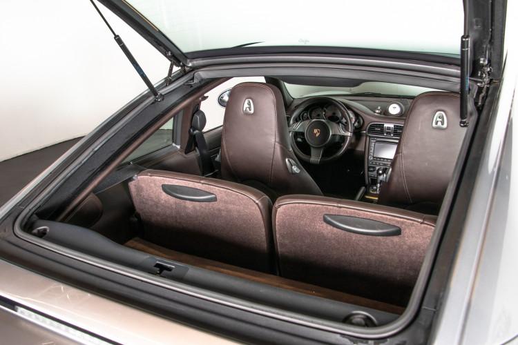 2009 Porsche 997 Targa 4S 11
