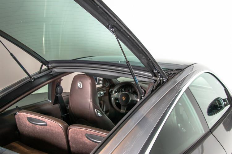 2009 Porsche 997 Targa 4S 13