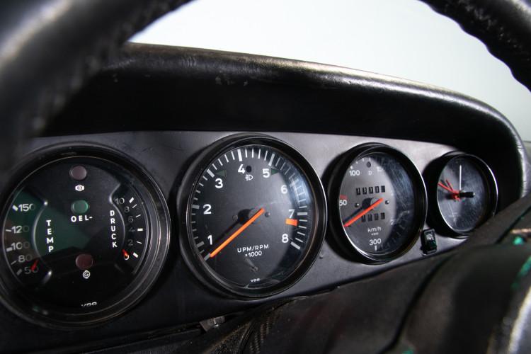 1974 Porsche 911 Carrera 2.7 19