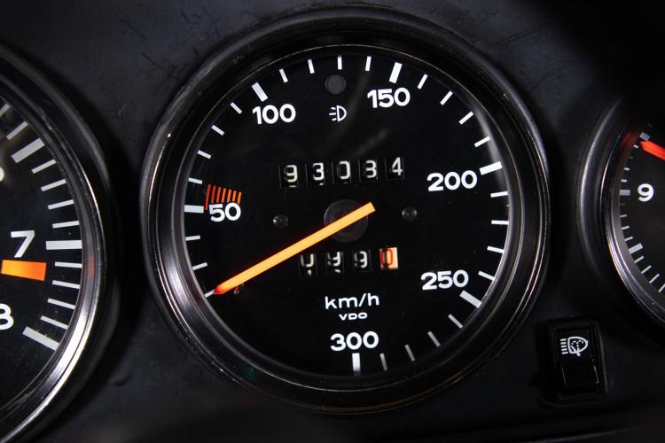 1974 Porsche 911 Carrera 2.7 20