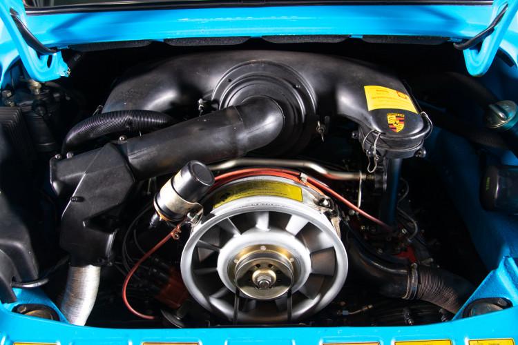 1974 Porsche 911 Carrera 2.7 26