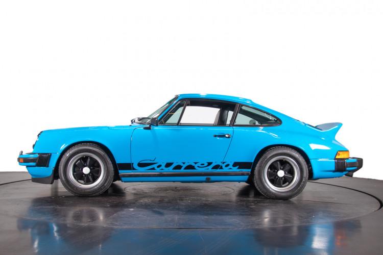1974 Porsche 911 Carrera 2.7 1