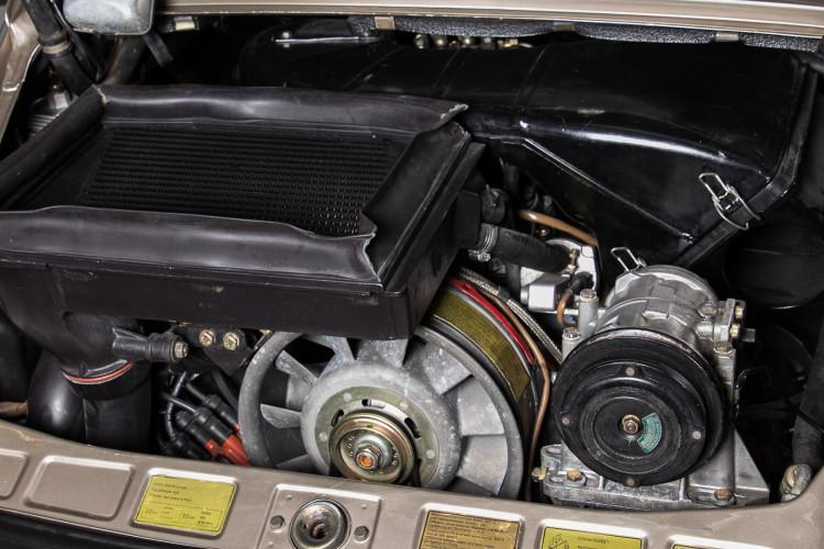 1985 Porsche 930 Turbo 45