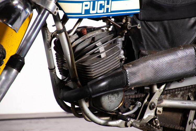 1972 PUCH MC 125 10