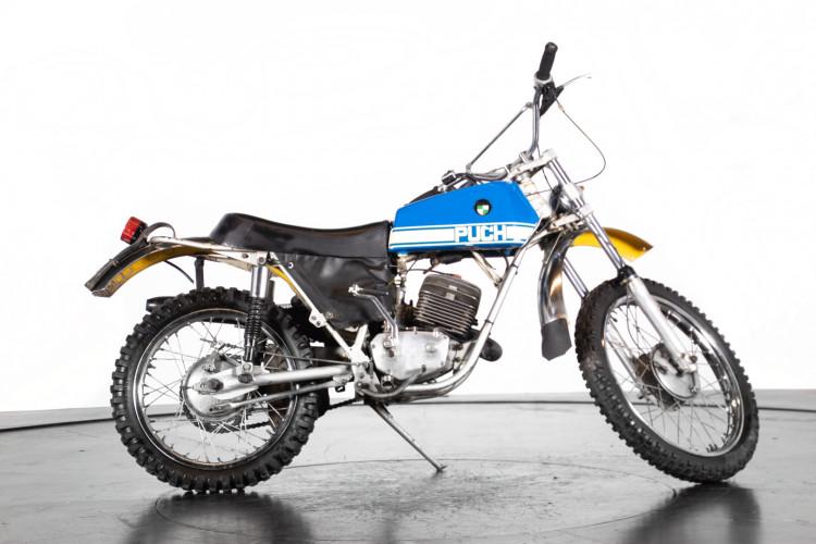 1972 PUCH MC 125 6