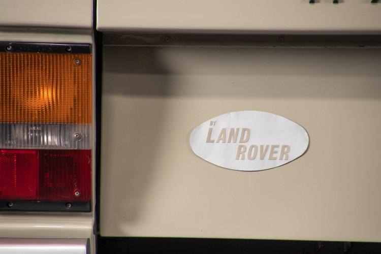 1976 RANGE ROVER 8