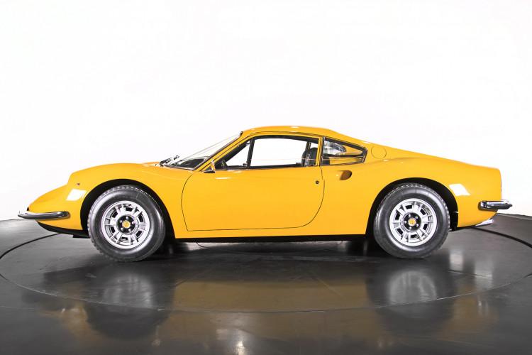 1972 Ferrari Dino 246 GT 2