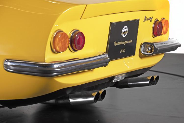 1972 Ferrari Dino 246 GT 14