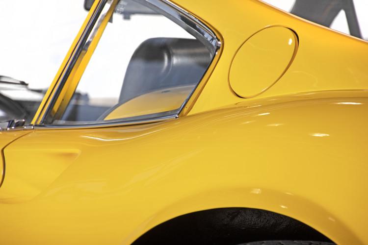 1972 Ferrari Dino 246 GT 17
