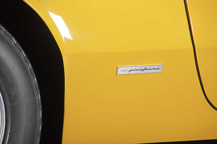 1972 Ferrari Dino 246 GT 18