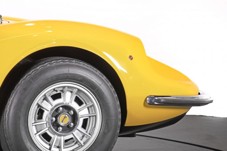 1972 Ferrari Dino 246 GT 21