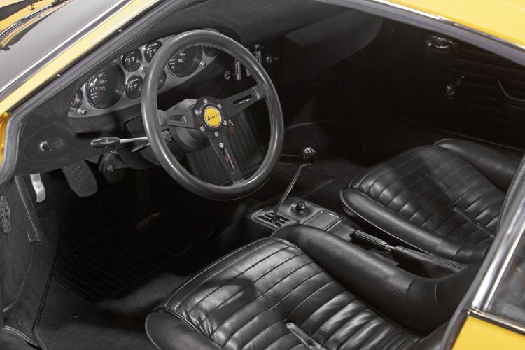 1972 Ferrari Dino 246 GT 26