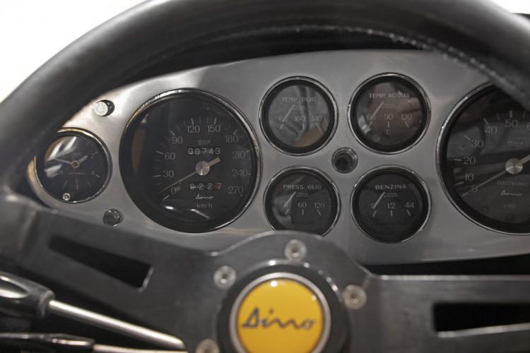 1972 Ferrari Dino 246 GT 37