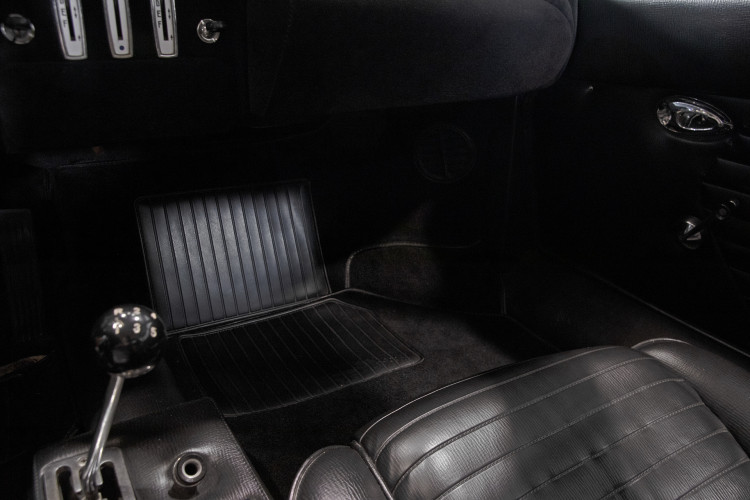 1972 Ferrari Dino 246 GT 45