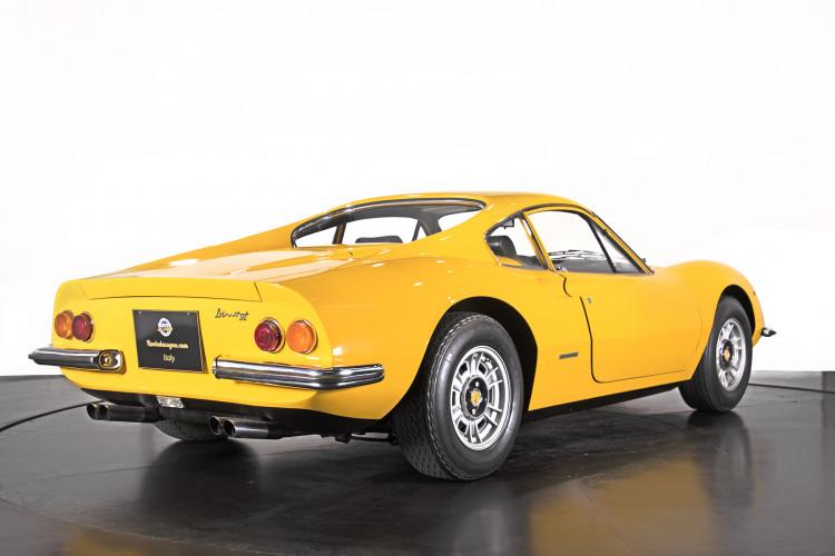 1972 Ferrari Dino 246 GT 5