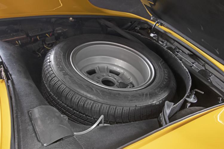 1972 Ferrari Dino 246 GT 58