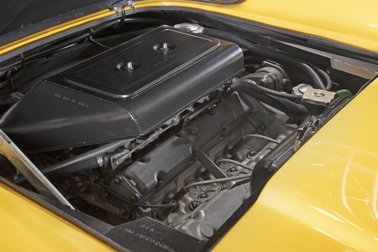 1972 Ferrari Dino 246 GT 63
