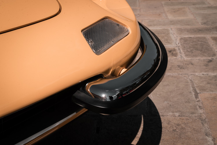 1972 Ferrari Dino 246 GT 9