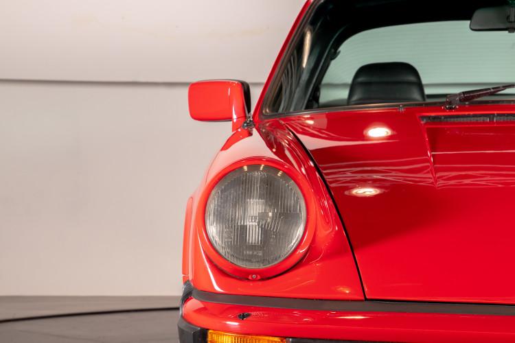 1983 Porsche 911 SC Targa 9