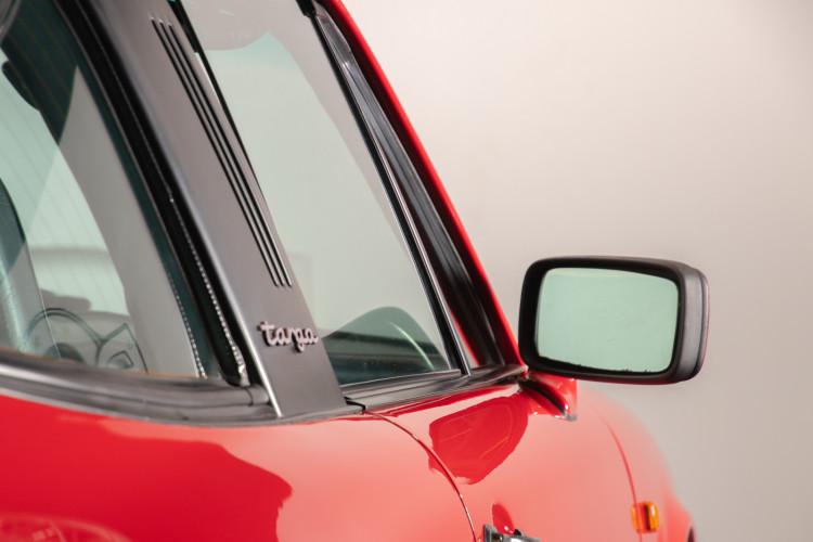 1983 Porsche 911 SC Targa 14